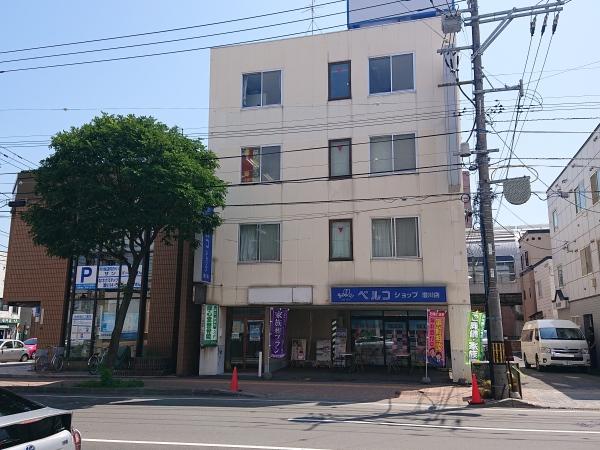 澄川・軽作業(ひまわり)1
